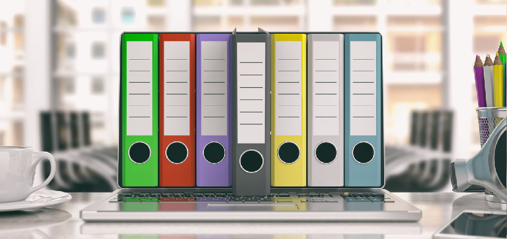 Importance of record keeping for businesses