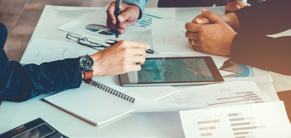 Planning For Your Businesss Future For Next Financial Year