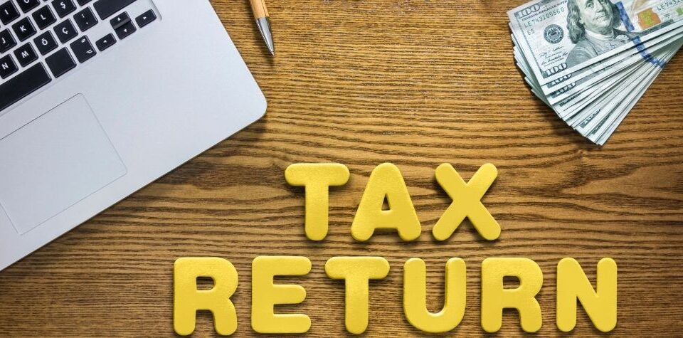 What You Need To Know To Complete Your First Tax Return