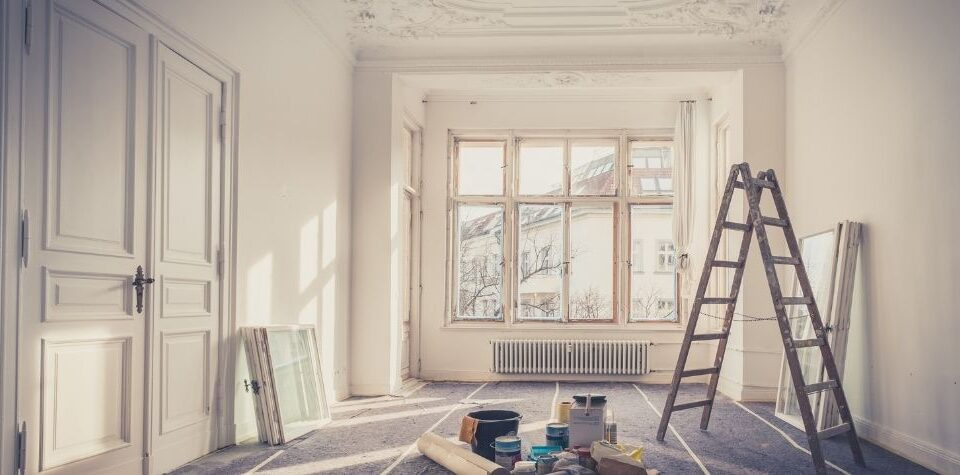 Renovations DIY and Repairs – Heres The Tax Information You Need To Know As A Property Investor